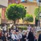 Los mayores de FUNDOMAR celebran el CORPUS